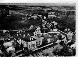 15 - LA FEUILLADE EN VEZIE- L' ECOLE  LA POSTE -  CANTAL - France