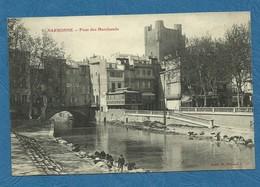 NARBONNE- Pont Des Marchands  . ( Lavandières )  ( Ref 158 ) - Narbonne