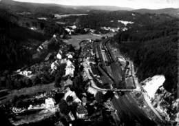 TURKISMUHLE (Saar) - Luftaufnahme - Kreis Sankt Wendel