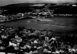 SANKT ARNUAL (Saar) - Luftaufnahme - Saarbruecken