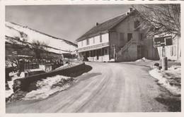 CPSM 48  COL DE JALCRESTE HOTEL NOGARET - France