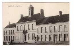 59 Warhem La Mairie - France
