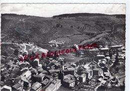 07- SAINT CIRGUES EN MONTAGNE- VUE GENERALE AERIENNE -ARDECHE  1962 - France