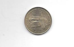 """FRANCE 2002 """"CITE DES SCIENCES ET DE L'INDUSTRIE"""" (LE SOUS -MARIN ARGONAUTE) (NEUVE) - Monnaie De Paris"""