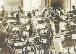 Bern - Lehrwerkstätten In Der Lorraine  (Repro)             Ca. 2000 - BE Berne