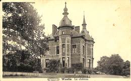Wanlin - Le Château (Ed. Alphonse Mathot) - Belgium
