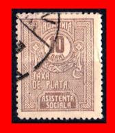 RUMANIA  -- ROMANIA -- R.P. ROMINA ( EUROPA ) SELLOS  1916   ( Usados ) - Rumania