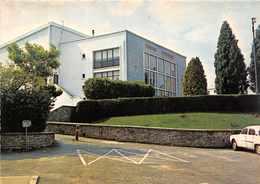 LOCHRIST INZINZAC - Le Centre Culturel   (edts  Jean  à AUDIERNE N° 11507 .3 ) - France