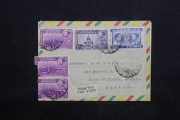 ETHIOPIE - Enveloppe De Addis Abeba Pour La France En 1959 - L 24604 - Ethiopia