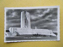 GIVENCHY EN GOHELLE. La Crête De Vimy. Le Mémorial Canadien. - France
