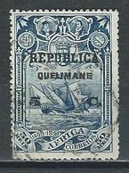 Quelimane Mi 13 Used - Quelimane