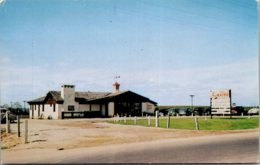 Alabama Montgomery The Ranch Restaurant - Montgomery