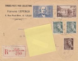 404+405+439+345 S/ LR De 7/39 - 1921-1960: Periodo Moderno