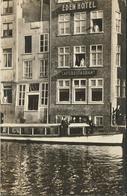 Amsterdam, Eden Hotel, NETHERLAND, PC, Uncirculated - Amsterdam