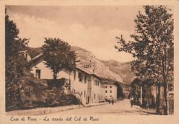 CASE DI NAVA - LA STRADA DEL COL DI NAVA - Imperia