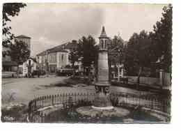 GANNAT (03) - Monument Aux Morts - France