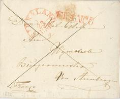 Vorphila Franco Tyksland Bürgermeester 1832 ? - ...-1852 Voorlopers