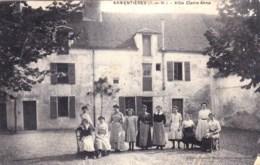 77 - Seine Et Marne - ARMENTIERES - Villa Claire Anne - Sonstige Gemeinden