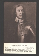 Olivier Cromwell - Hommes Politiques & Militaires