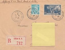 583+549 S/ LR Du 20.8.43 - 1921-1960: Periodo Moderno