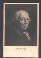 Frédéric II, Le Grand - Politicians & Soldiers