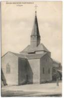 Beaulieu-sous-Parthenay - L'Eglise - Ohne Zuordnung