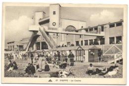 Dieppe - Le Casino - Dieppe