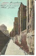 Carte Postale Ancienne. 1913. Samarcande (Ouzbékistan). Voir Description - Ouzbékistan