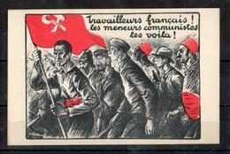 CP Anticommuniste - Syndicats