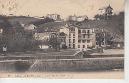 PAYS BASQUE - SAINT JEAN DE LUZ - Les Villas De CIBOURE - Saint Jean De Luz