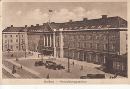 CCCC - Aarhus - Danimarca
