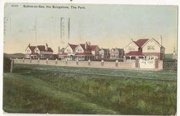 S7398 - Sutton-on-Sea, The Bungalows, The Park - Autres