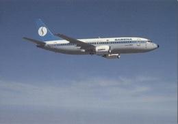 CPM - BOEING 737-300 - Cie SABENA - Edition Belge - 1946-....: Moderne