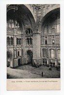 Belgique: Anvers, Antwerpen, Gare Centrale, Salle Des Pas Perdus (19-414) - Antwerpen