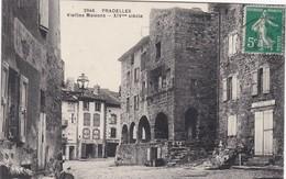 PRADELLES  Vieilles Maisons - France