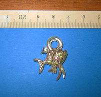 PESCE FISH CIONDOLO PENDENTE - Fish
