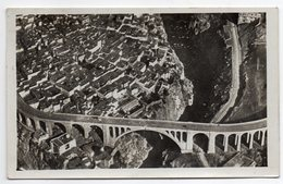 Algérie--CONSTANTINE--1946--Vue Générale Aérienne  --cachets --Beaux Timbres - Constantine