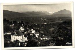 Mornex - Vue Sur Les Alpes - Non Classés
