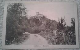 Guiglia Il Castello - Modena