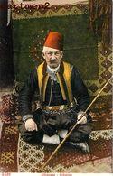 ALBANIE ALBANIA ARBANAS ALBANESEN ALBANESI COSTUME ETHNIC ALBANESE COSTUMI TURQUE TURKEY - Albanien
