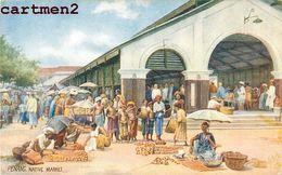 PENANG MALAISIE NATIVE MARKET MALAYSIA MALAY OILETTE - Malesia