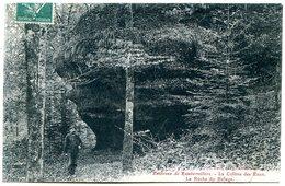 88700 JEANMÉNIL - Environs De RAMBERVILLERS - La Colline Des Eaux. La Roche Du Refuge - Autres Communes