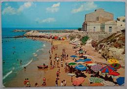 SCOGLITTI - Vittoria (Ragusa) - Spiaggia Riviera Camerina - Animata VG S2 - Vittoria
