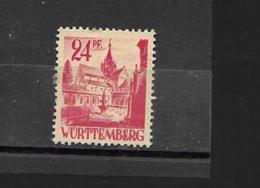 8 N.S.G   Y & T  Couvent De Bebenhausen   Wurtemberg  *ALLEMAGNE*  04/23 - Wurttemberg