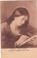 NAPOLI. MUSEO NAZIONALE. S.GIOVANNI EVANGELISTA. GUIDO RENI. CPA CIRCA 1900s - BLEUP - Peintures & Tableaux