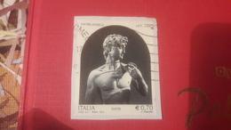 2014 Patrimonio Artistico E Culturale Italiano 450 Anniversario Della Morte Di Michelangelo - 6. 1946-.. Republik