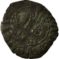 Monnaie, Italie, Antonio Venier (1382-1400), Tornesello, Venice, TB+, Billon - Venice