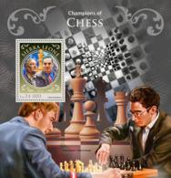 Sierra Leone 2016 Chess Champions - Sierra Leone (1961-...)