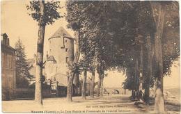 NEVERS: LA TOUR GOGUIN - Nevers