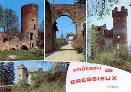 Château De BRESSIEUX - Bressieux